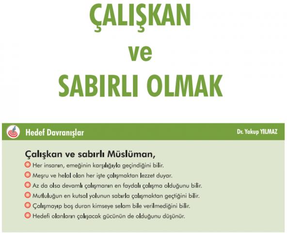caliskan-sabirli-olmak