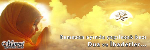 ramazan-dua-ibadet-manevi