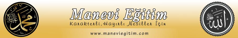 Manevi Eğitim Sitesi